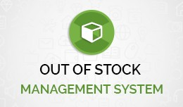 Out of Stock Management System