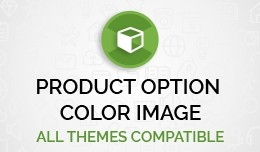 Product Option Color Image Pro