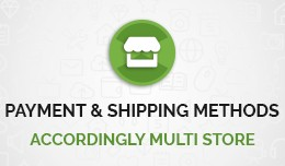 Restrict Payment and Shipping Methods Based on M..