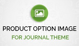 Product Option Image for Journal Theme