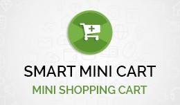 Smart Mini Cart