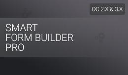 Smart Form Builder Pro