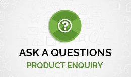 Make a enquiry / Ask a questions / Product enquiry