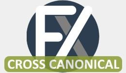 FX Cross Canonical