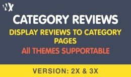 Category Reviews