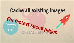 Cache all existing images v1.1