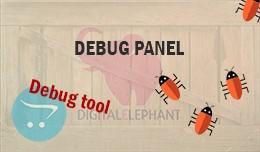 Debug Panel (Controller, Model, Requests) v2.2