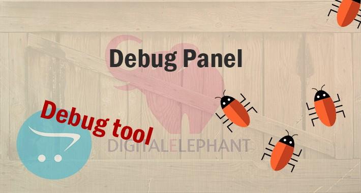 Debug Panel (Controller, Model, Requests) v2.1