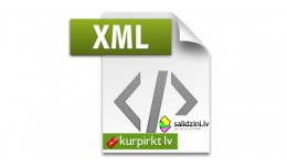 Product Feed/Export XML With Custom Parser (Kurp..