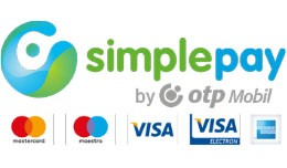 OTP SimplePay - OpenCart Payment Gateway