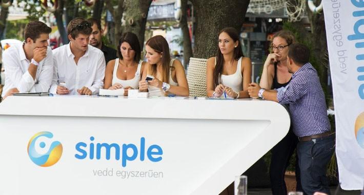 OTP SimplePay - OpenCart Payment Gateway (bankkártyás fizetés)