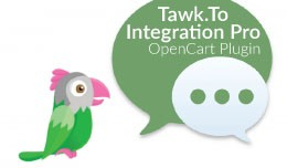 Tawk.To Instant Chat and Monitoring