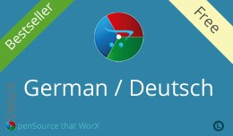 German Language Pack Complete / Deutsches Sprach..