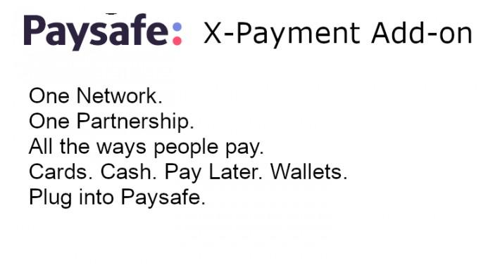 PaySafe  Card Processor