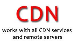 CDN Module Modification