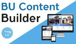 BU Content Builder