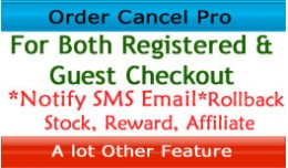 Reduce Pre Delivery Return : Cancellation Extens..