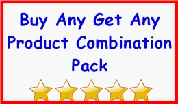 Buy Any Get Any Product Combination Pack