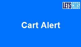 Cart Alert