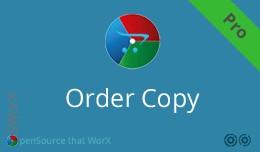 Order Copy Pro