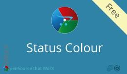 Status Color Free