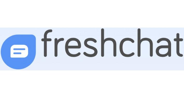 Opencart Fresh Chat