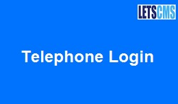 Telephone Login