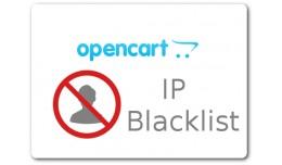 IP Blacklist