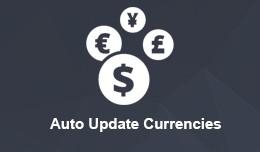 Automatic currencies update & FIX