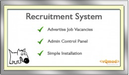 Recruitment System / Job Board