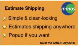 Estimate Shipping