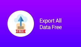 Export All Data (vQmod) free