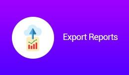 Export Reports (OCMOD)