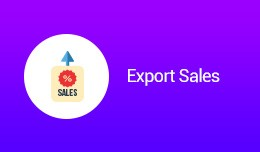 Export Sales (vQmod)