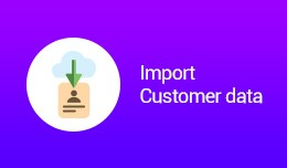 Import Customer data (VQMOD)