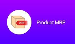 Product MRP (OCMOD)