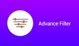 Advance Filter(OCMOD)