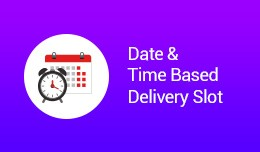 Date & Time Based Delivery Slot(vqmod)