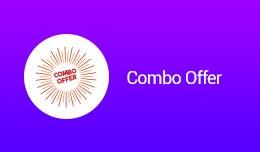 Combo Offer (OCMOD)