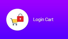 Login Cart  VQMOD / OCMOD