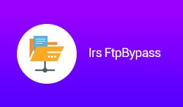Irs FtpBypass OCMOD