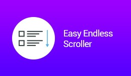 Easy Endless Scroller(OCMOD)