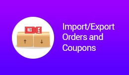 Import/Export Orders and Coupons(ocmod)