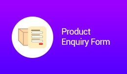 Product Enquiry Form (VQMOD)