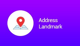 Address Landmark (VQMOD)