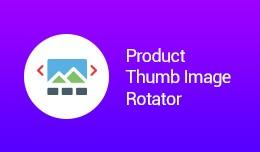 Product Thumb Image Rotator(OCMOD)
