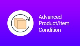 Advanced Product/Item Condition (VQMOD)