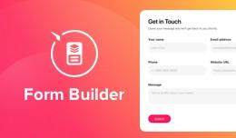 OpenCart Form Builder Module