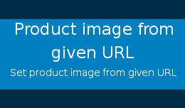 Product image from given URL