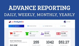 Advance eCommerce Reporting for Revenue Growth